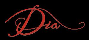 Logo Dia - Menu